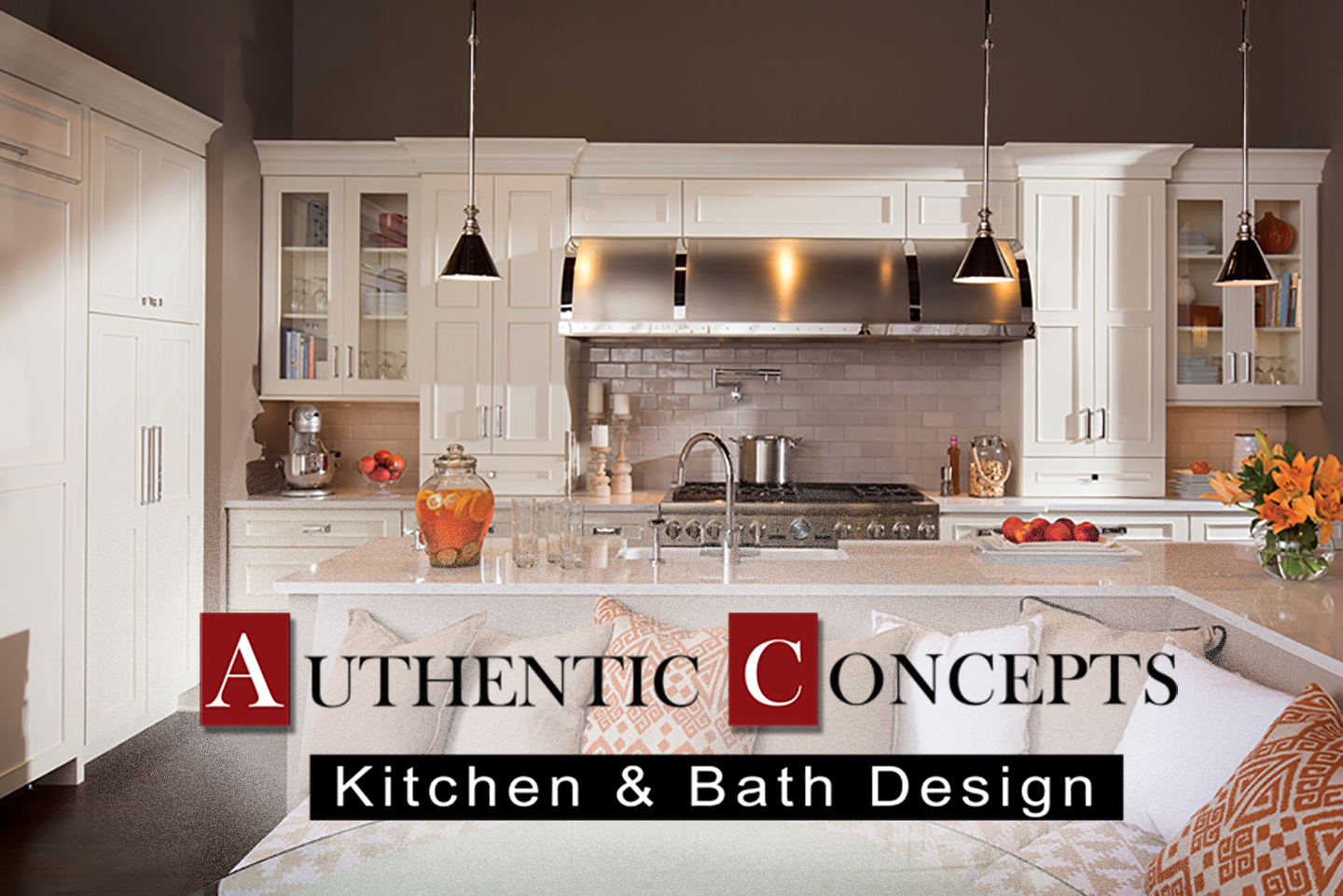 Kitchen Remodeling Design Palm Harbor Authentic Concepts